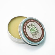 WEBA Comfrey and clove balm
