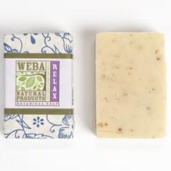 WEBA Relax Lavender soap