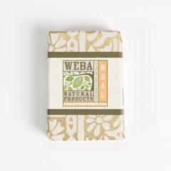 Tea tree oatmeal bar soap
