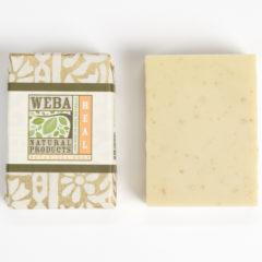 """Heal"" Botanical Bar Soap"