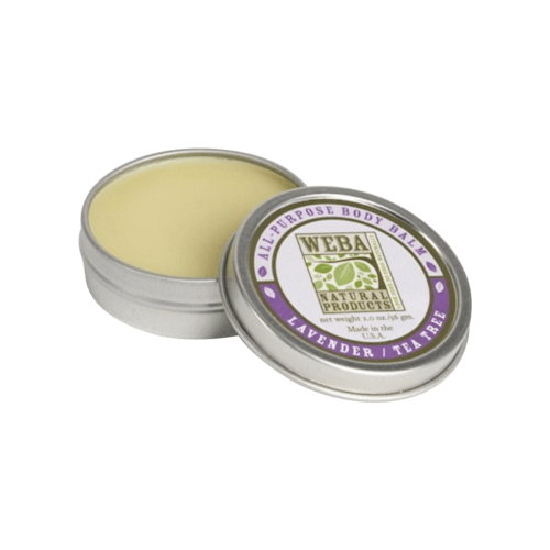 Lavender Tea Tree All Purpose Balm
