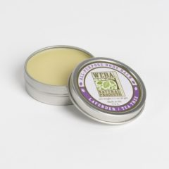 All-Purpose Body Balm with Lavender/Tea Tree