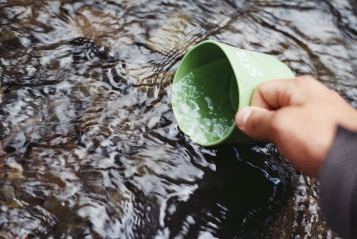 Clean water is one of our most important resources. WEBA Natural Products believes in preserving our natural resources.