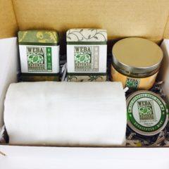 Healthy Skin Spa Box – Small