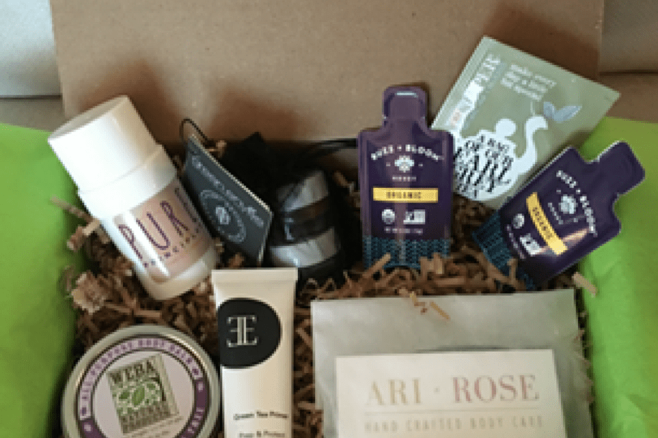 A New Collaboration with Natural Me Beauty
