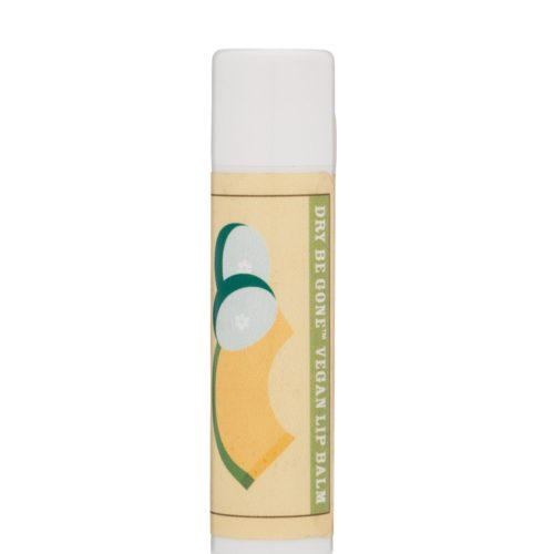 Dry Be Gone Cucumber Melon Vegan Lip Balm