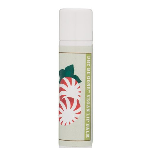Dry Be Gone Vegan Lip Balm Peppermint