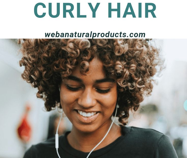 Haircare mistakes and curly hair